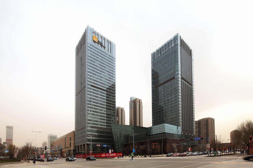 项目 三亚市海棠湾红树林七星度假酒店